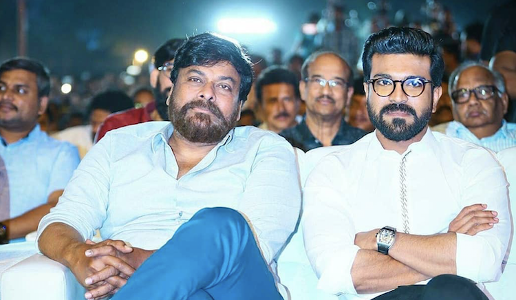 Ram Charan fully involved in production Makers of Chirus Acharya clarify