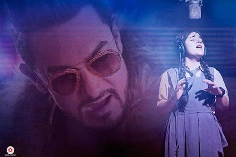 Aamir Khan s Secret Superstar opens to positive reviews