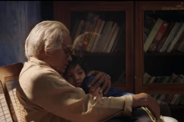 Watch Lyric video of Vijay Sethupathis Seethakathi song hints at films storyline