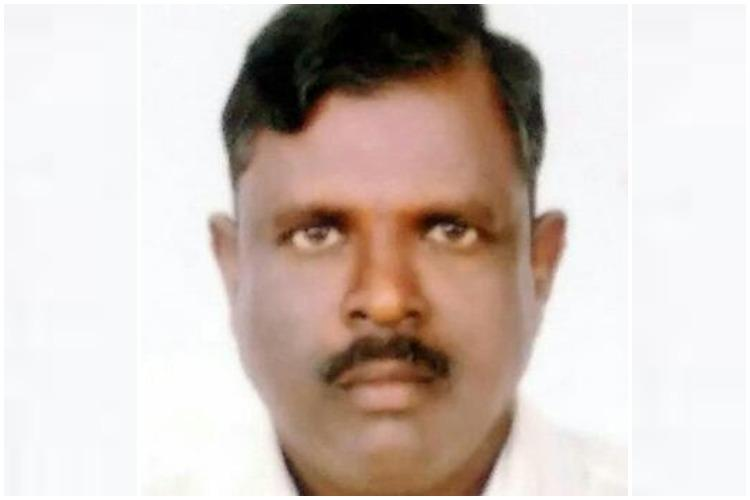 Thanjavur hospital treated man for 3 days after his death family files FIR