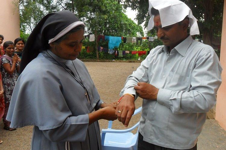 Repent my actions elated at her beatification Kerala nun Sr Marias killer speaks to TNM