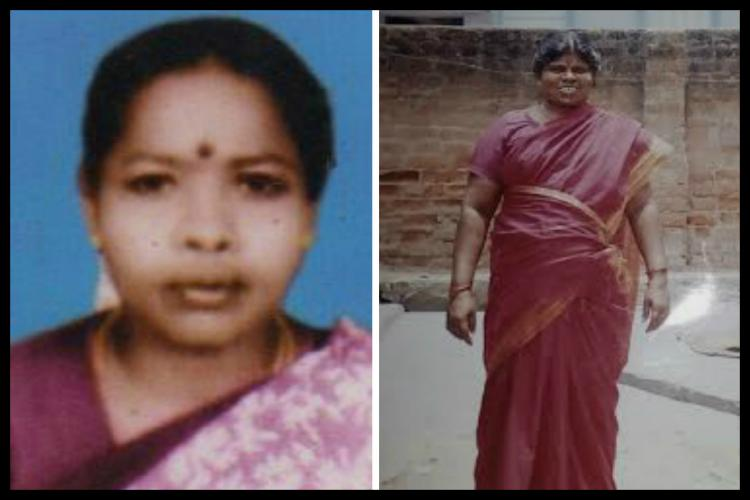 Kasturi is back but what about these women suffering under torture in the Middle-East