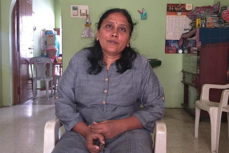 DEANNA: Looking for single women chennai