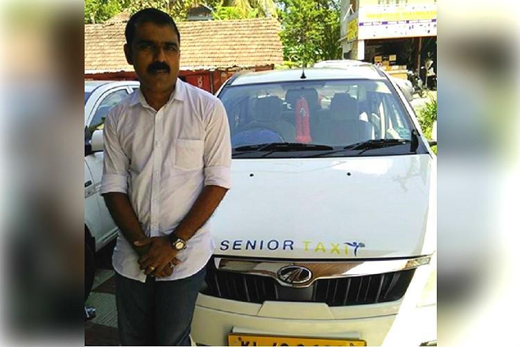 Kochi NGO to launch senior taxi giving elderly freedom to travel