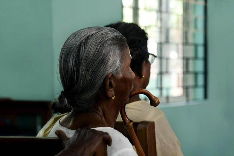 Collectors in Kerala can evict people if they hinder peaceful lives of aged parents