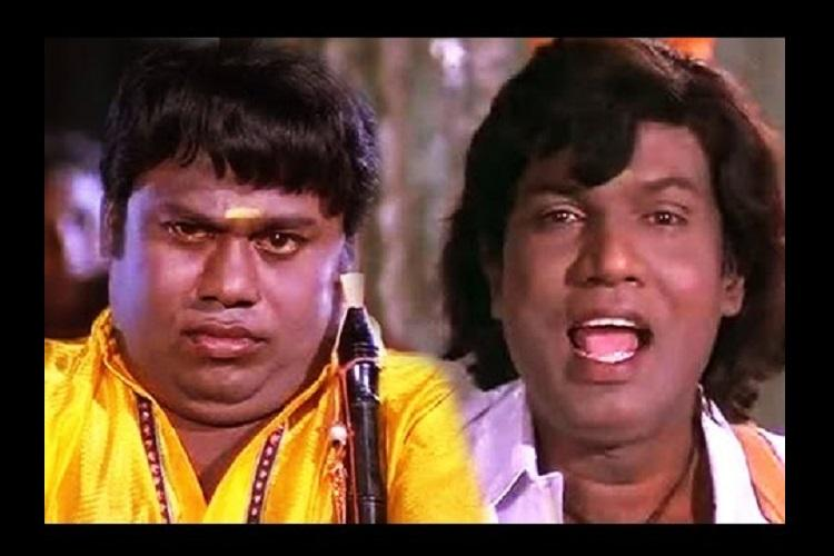 In 2016 Whos Still Watching Senthil Goundamani Comedy On Youtube