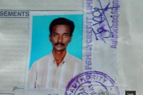 Madurai Central Jail inmate killed accused blames black magic for the act