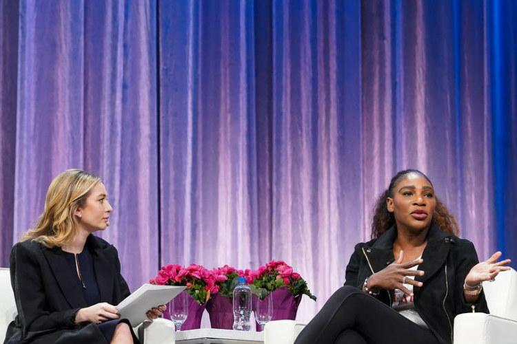 Tennis star Serena Williams joins Priyanka Chopra as Bumble investor