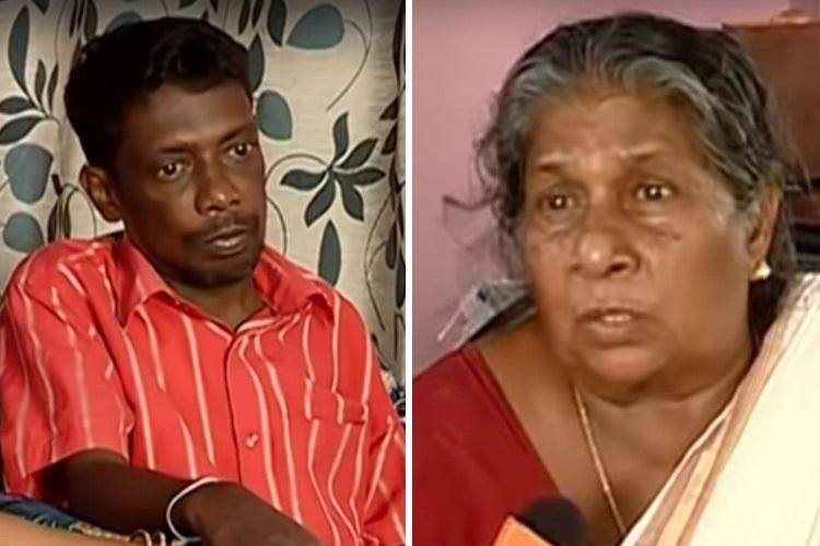 Malayalam actor Sethu Lakshmi struggles to raise Rs 40 lakh for sons treatment