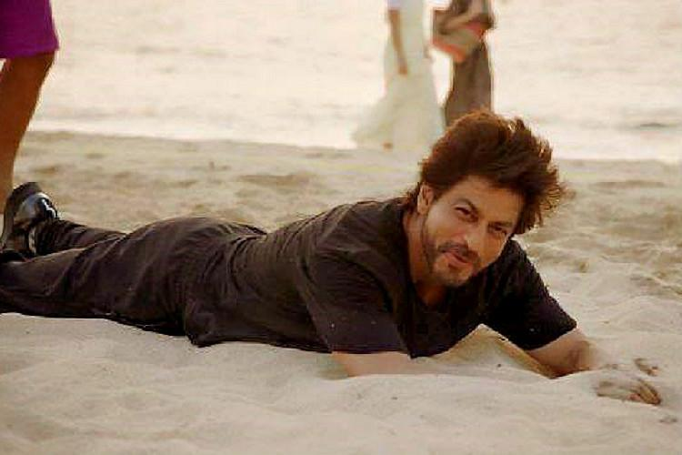Do everything like its the first and last thing youll do Dr SRK tells students
