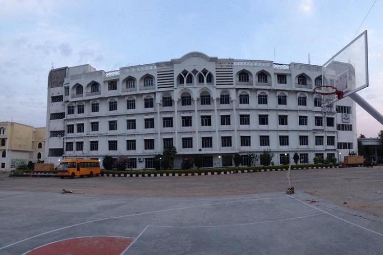 CBI files case against Hyderabads Shadan medical college for criminal conspiracy