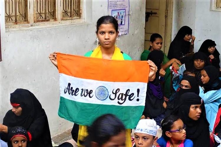NPR 2020 Many women in Hyderabads Old City dont have a birth certificate heres why