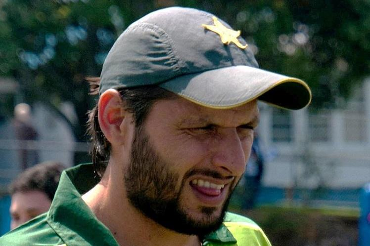 Cricket brings India-Pak closer take my statement positively Shahid Afridi