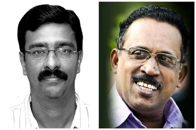 Arrested in Jishnu parents protest ex CPIM member accuses CM Pinarayi of taking revenge