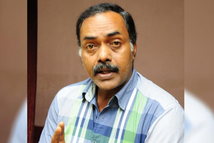 Shaji Thilakan son of veteran Malayalam actor Thilakan dies in Thrissur