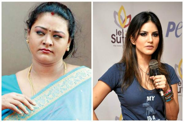 A tale of two Keralas From shunning Shakeela to inviting Sunny Leone