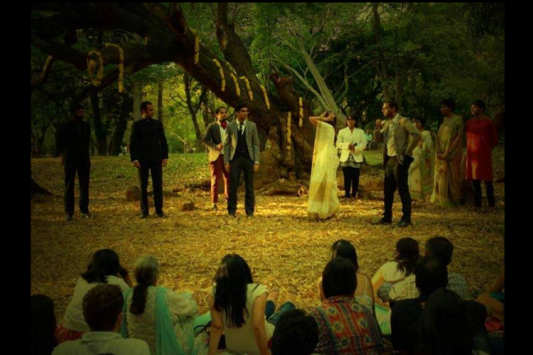 Why Arun Jaitley might have enjoyed watching Shakespeare in Cubbon Park
