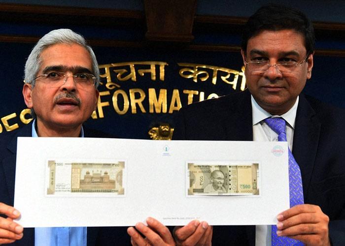 Demonetisation will transform Indian economy RBI governor