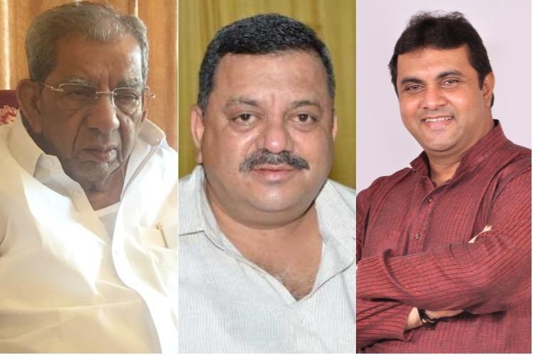 Karnataka 2018 polls BJP in backroom talks with Cong ministers