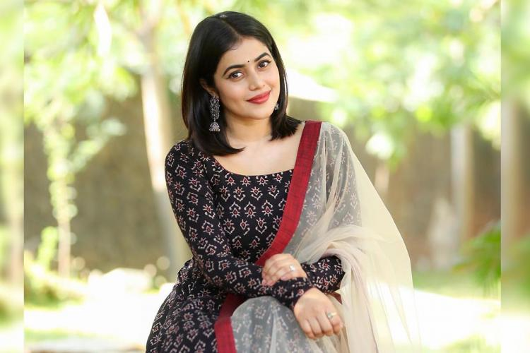 Kochi police reveals that gang had planned to kidnap actor Shamna Kasim to extort money