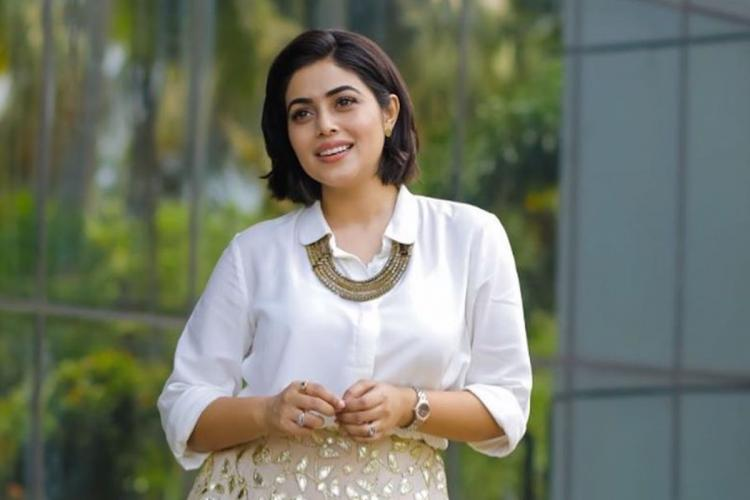 Shamna Kasim extortion case Gang of conmen had targeted other women too say cops