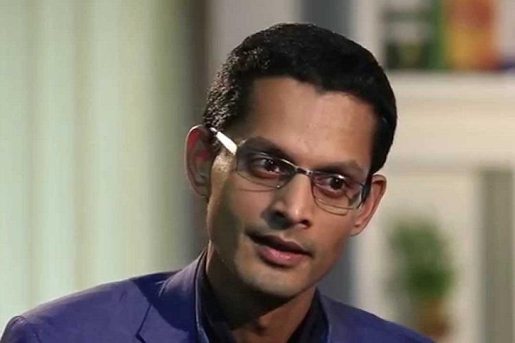 IDIA founder and IP rights expert Shamnad Basheer dies at 43