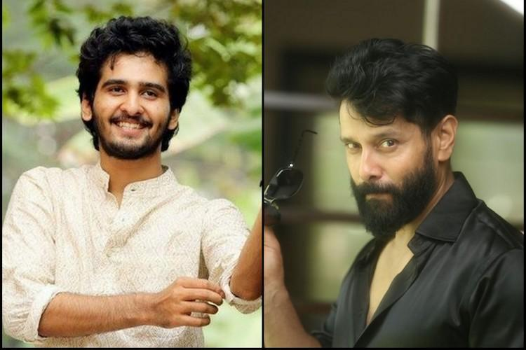 Actor Sarjano Khalid replaces Shane Nigam in Vikram starrer Cobra