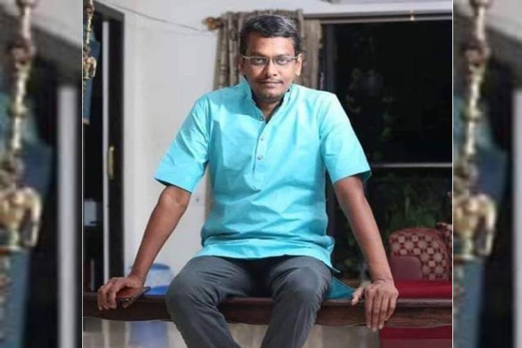 Professor Shankar Founder of Shankar IAS Academy found dead in Chennai