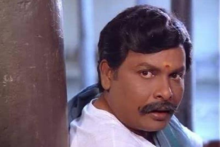 Bowlinga fieldinga Veteran Kollywood actor Shanmugasundaram is no more