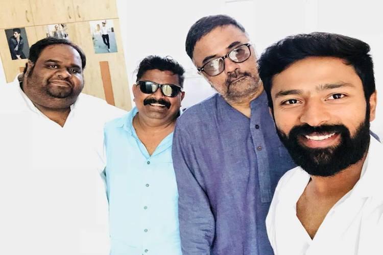 Actor Shanthanu to team up with director Mysskin next