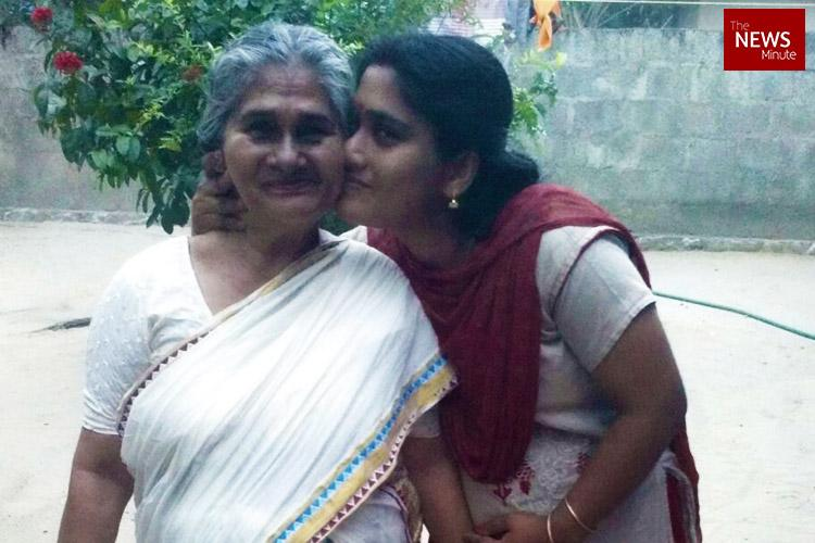 How a 2-minute news clip helped a Kerala family find their missing mother