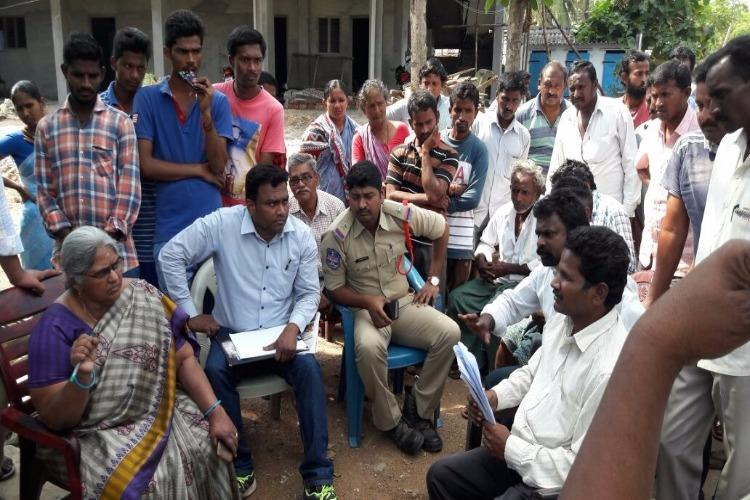 5 families in Telangana village ostracised by own community for questioning elders