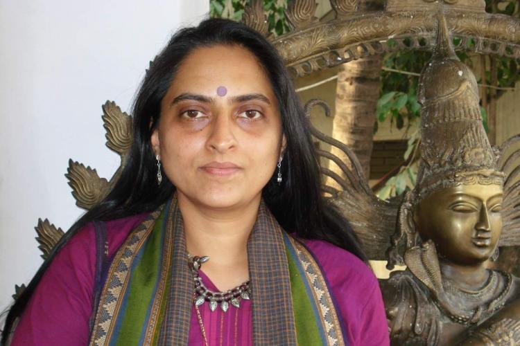 Sharada Srinivasan