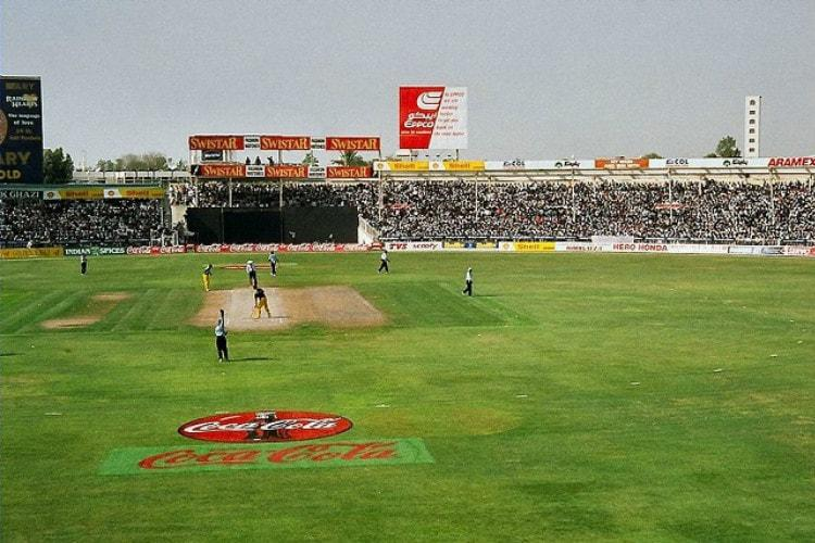 Twenty-over cricket is passe Now T10 league to be launched in Sharjah
