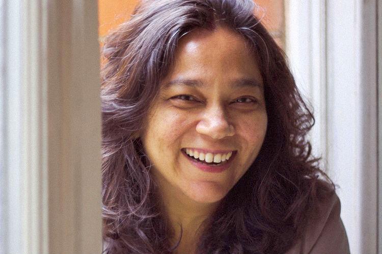 Mani Ratnam taught me how to be rooted says Kaatru Veliyidai production designer Sharmishta Roy