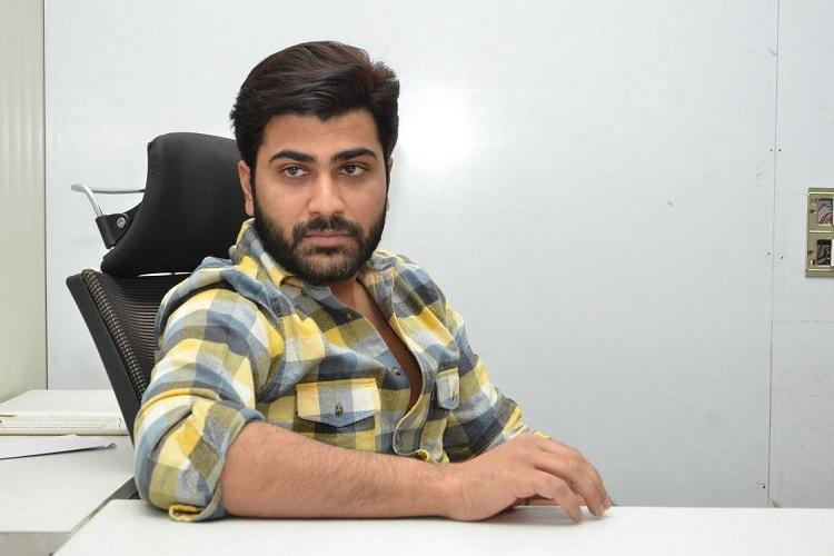 Sharwanands Mahanubhavudu to compete with biggies during release