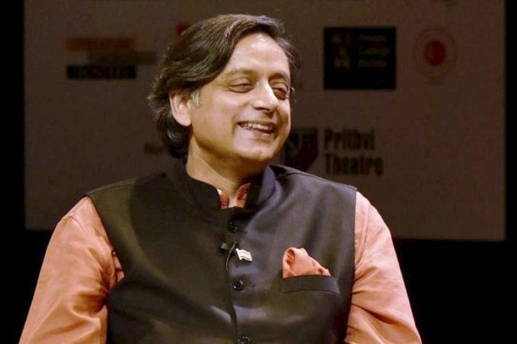 Shashi Tharoor wants India to legalise marijuana heres why