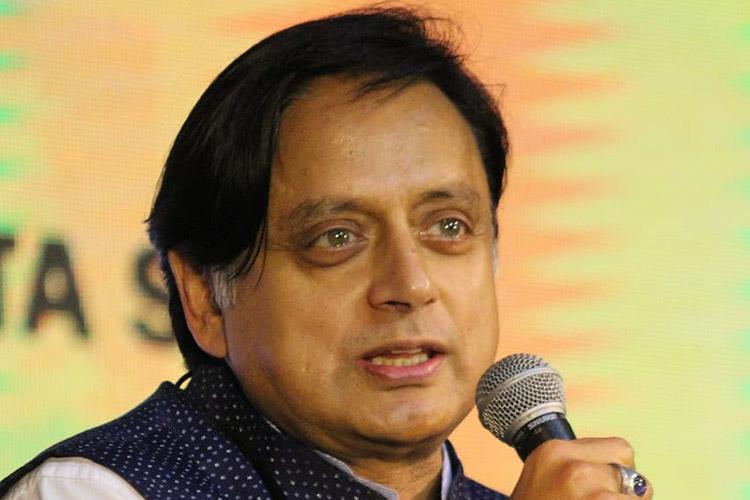 National narrative becoming Hindi-speaking south and NE will turn irrelevant Tharoor