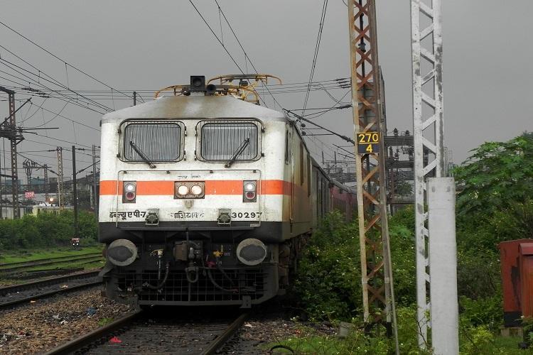 Come 2019 Railways to provide jerk-free rides on Shatabdis and Rajdhanis