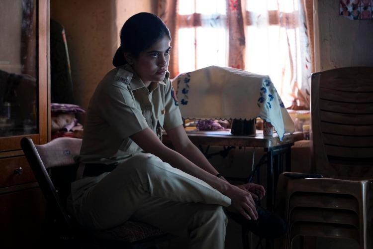 She review Vijay Varma is fantastic but Netflix show flounders after start