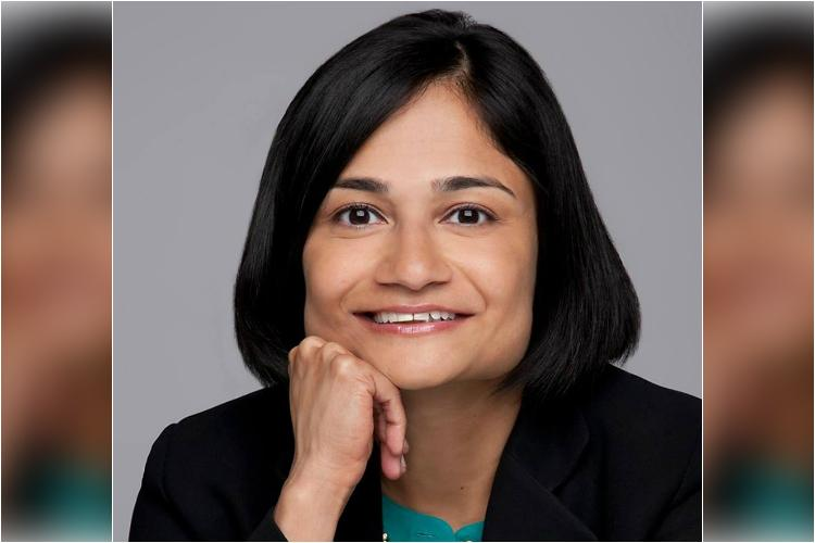 Chennai-born policy expert appointed Deputy Mayor of Seattle