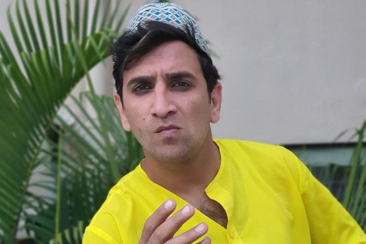 Shehbaaz Khan