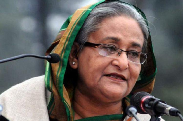 Bangladesh PM Sheikh Hasina wins election by landslide margin Opposition cries foul