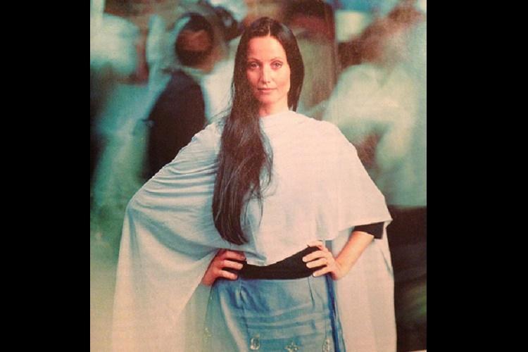 Sherin Khankan The female imam who opened Denmarks first women-run mosque