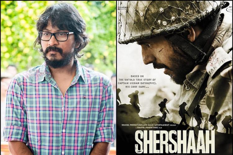 Filmmaker Vishnuvardhan of Billa fame makes Bollywood debut with Shershaah