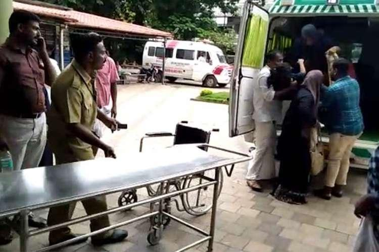 Shigella bacteria may have caused food poisoning in 35 students from Kozhikode school