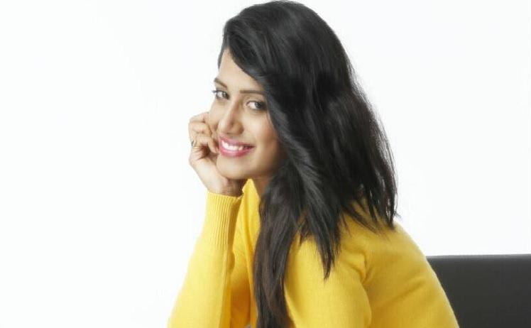 Shilpa Manjunath makes her Mollywood debut in Rosapoo