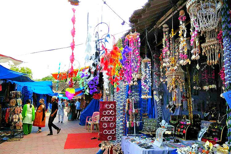 300 shops in telangana art village face temporary closure thanks to a road project