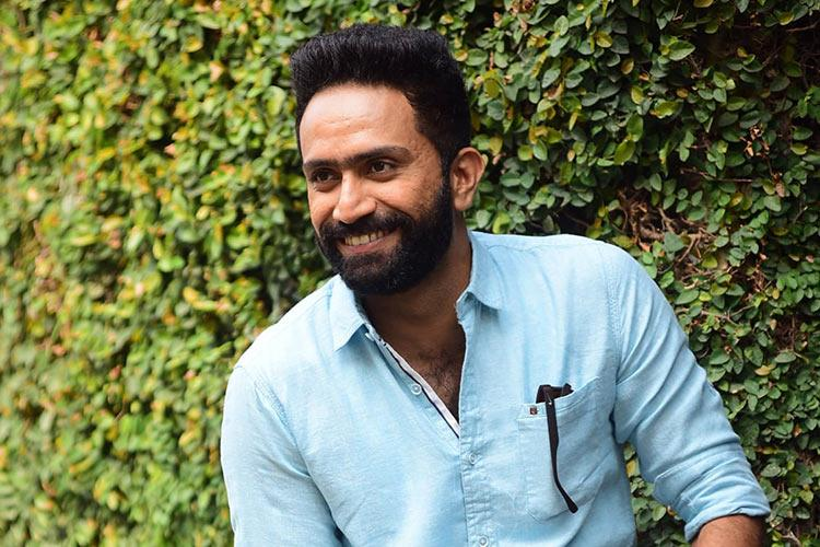 Conceit isnt a bad word for actors Shine Tom Chacko intv