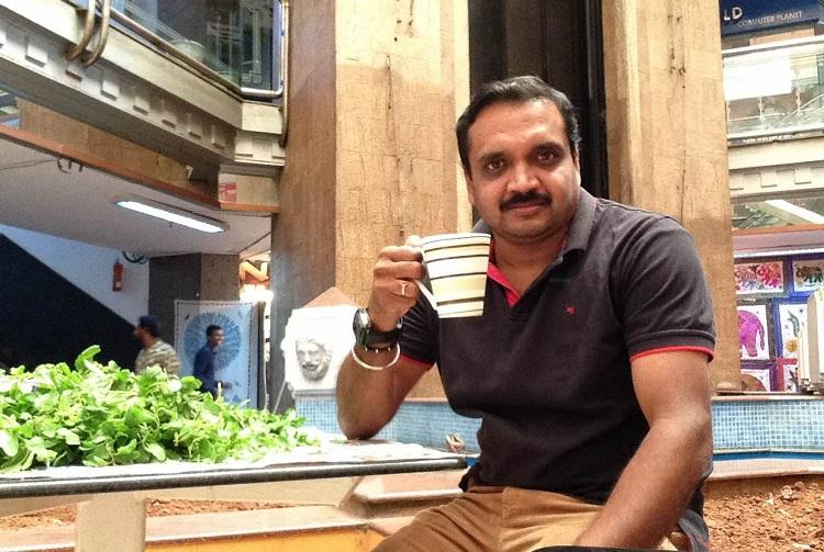 How a Bengaluru cab driver went on to manage a Thai restaurant
